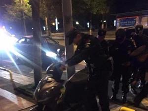 好人好事宜宾一女子骑车因低血糖突然昏倒,民警奔赴一公里外便利店买糖食用!