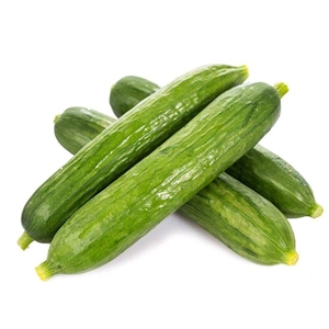 系列养生食补一蔬菜篇(水果黄瓜)