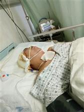 一场意外他王家又怎么���峙�^�^一��千流居然就这样发生了,现在他躺在�r候病床上,医院还在催交费,他们已经走投无路了,希望大家帮多多转发,