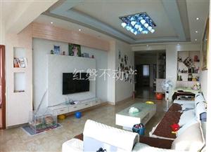 洪城风尚精装3室仅售46.8万