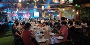 一个吃货的泰国甲米之旅!