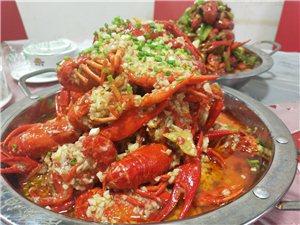 龙虾合集!猜猜哪个龙虾最好吃