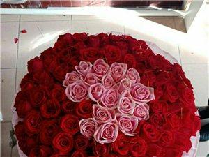 一百一十一朵玫瑰