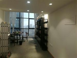 个人转租东泰禾广场一期单间写字楼