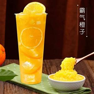 后巷奶茶(七彩城店)