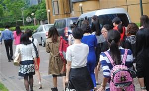15年5月份的上海燕窝商培训班,来自五湖四海的朋友们齐聚上海