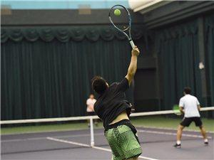 """珠海度假村酒店""""2018年'江苏华建杯'泛珠三角业余网球团体公开赛""""精彩回放"""