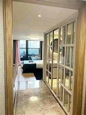 杭州不限购不限贷,精装LOFT公寓,奥体中心版块