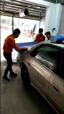 汽车改色膜,保护原厂车漆