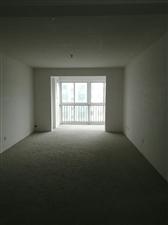 鑫城苑毛坯3室2厅2卫148平113.8万南北通透