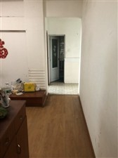 广汉桂南小区房屋出租,两室一厅一厨一卫,家电齐全,650水电气包