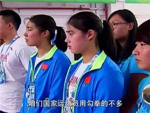 中国拳击发展越来越好