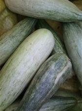 系列养生食补一蔬菜篇(羊角蜜瓜)