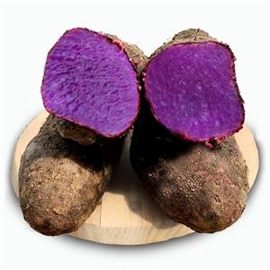 系列养生食补一蔬菜篇(大薯)