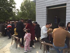 邻水信息港网友线下聚会活动圆满成功!