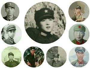 临泉记忆――讲述第三侦察大队的临泉战友!