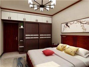 温家庄别墅新中式风格。唐县室内设计徐昊泽:13833207269