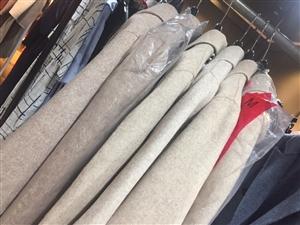 双面羊绒大衣外套特卖会
