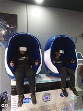VR,因你而来……