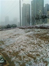 12月9号第一场雪