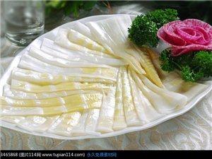 系列养生食补一蔬菜篇(方竹笋)