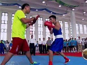 中国拳击走向世界