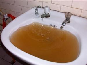 ����水管清洗案例