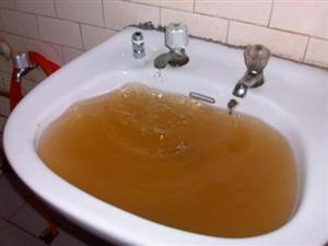 ����水管清洗