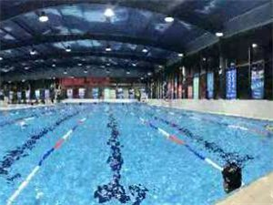 健身游泳????
