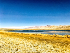 藏西秘境,天上阿里(二)