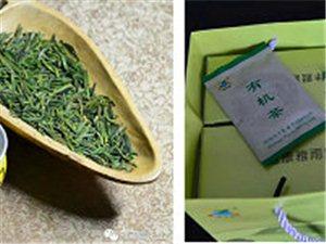 雅雨露有机茶