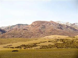 藏西秘境,天上阿里(三)