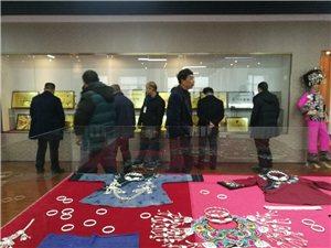 发扬苗族文化,松桃职校艺术之冬大型活动在行动