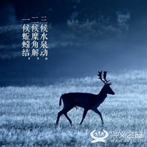 冬至(一)