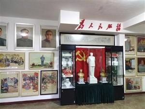 凌源市红色经典展馆