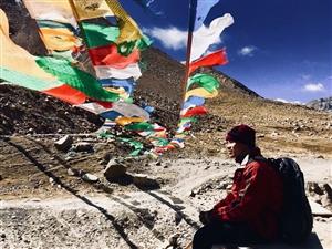 藏西秘境,天上阿里(五)