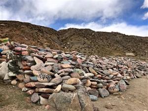 藏西秘境,天上阿里(六)