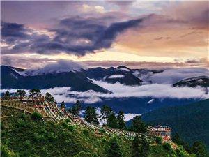 藏西秘境,天上阿里(七)