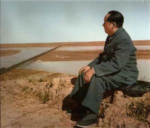 念奴娇~纪念毛泽东诞辰125周年