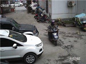 监控找到偷电动车电电瓶的贼,望知情者信息