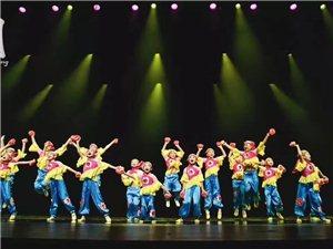 张家川县青少年校外活动中心(2019年)寒假少儿舞蹈培训班开课时间定啦!
