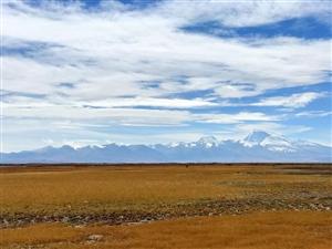 藏西秘境,天上阿里(八)