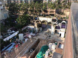早上9�c�,�@里�⒊��v史,珠海度假村酒店�f大�T�⑼瓿�v史使命被拆除