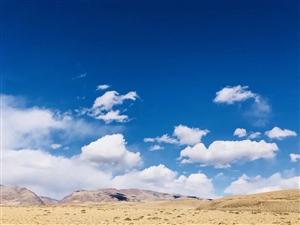 藏西秘境,天上阿里(九)