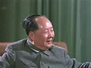 【��夫:纪念毛主席诞辰125周年】伟大领袖毛泽东,气宇轩昂盖苍穹。发动秋收大起义,主持会师
