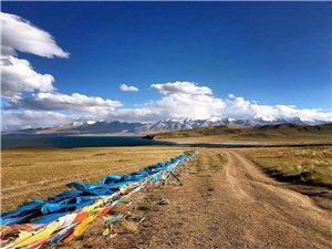 藏西秘境,天上阿里(十)