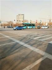 观博兴公交车运行