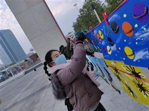 """浦城县幸福时光幼儿园""""庆元旦,迎新年""""操节展示活动"""