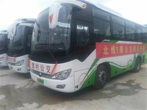 寻乌新汽车客运站元旦正式开业,暨镇村公交开通运营!