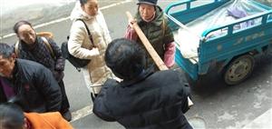 在街上买糯米遇到的奇葩事儿!